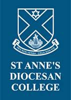 ST ANNE'S DIOCESAN COLLEGE